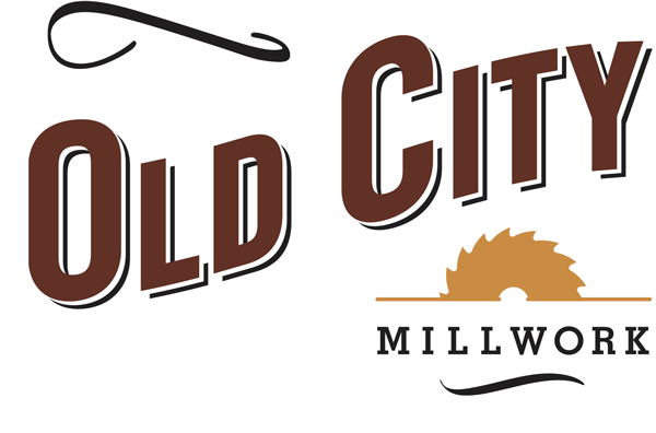 Old City Millwork Logo